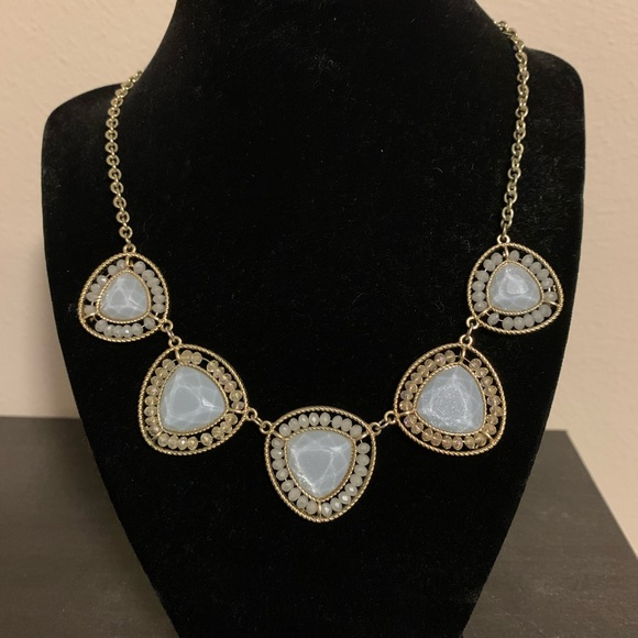 Francesca's Collections Jewelry - Statement necklace